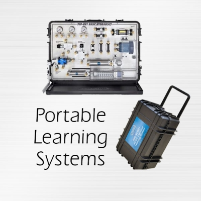 Amatrol Portable Learning Systems