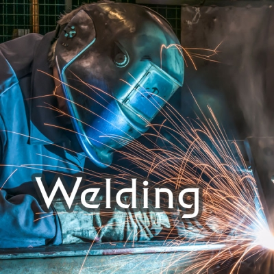 Lincoln Electric Virtual Reality Welding Training