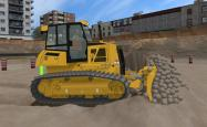SimLog Heavy Equipment Simulators