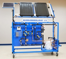 Amatrol Solar Energy Learning System