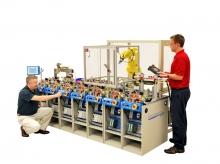 FANUC Robot Integration Package (25098)