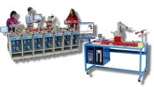 Amatrol's Automation Training Systems