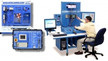 Amatrol Electronics Training Systems