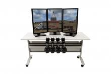 SimLog Mobile Crane Personal Simulator
