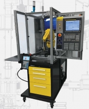 CNC and Robot Trainer