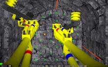 Drill Jumbo Personal Simulator