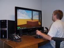 Simlog Virtual Reality Simulators