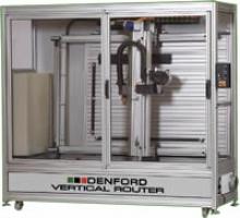 Denford Vertical Router